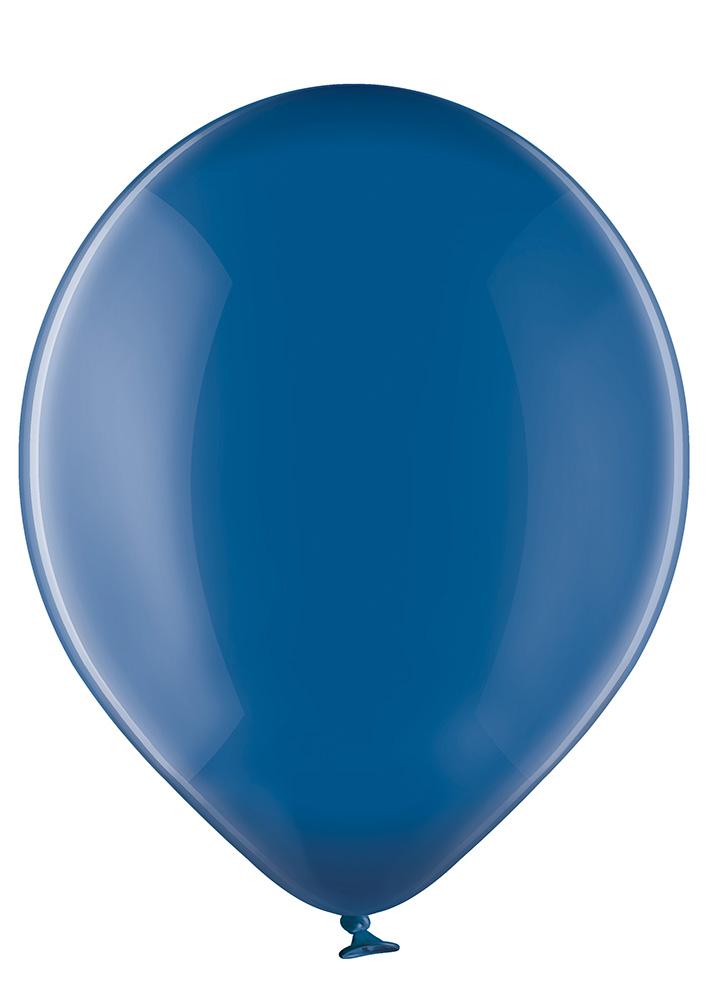 Blau-Kristall