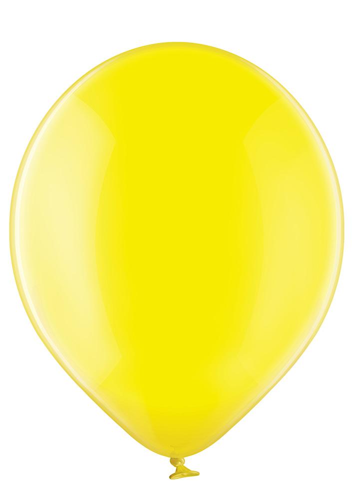 Gelb-Kristall
