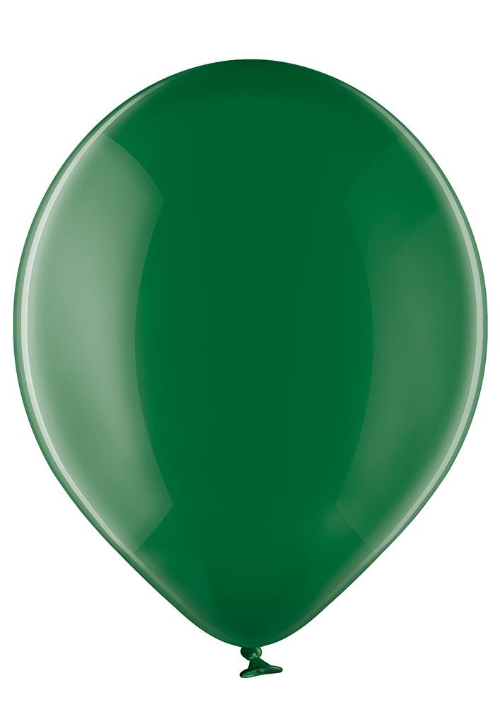 Grün-Kristall