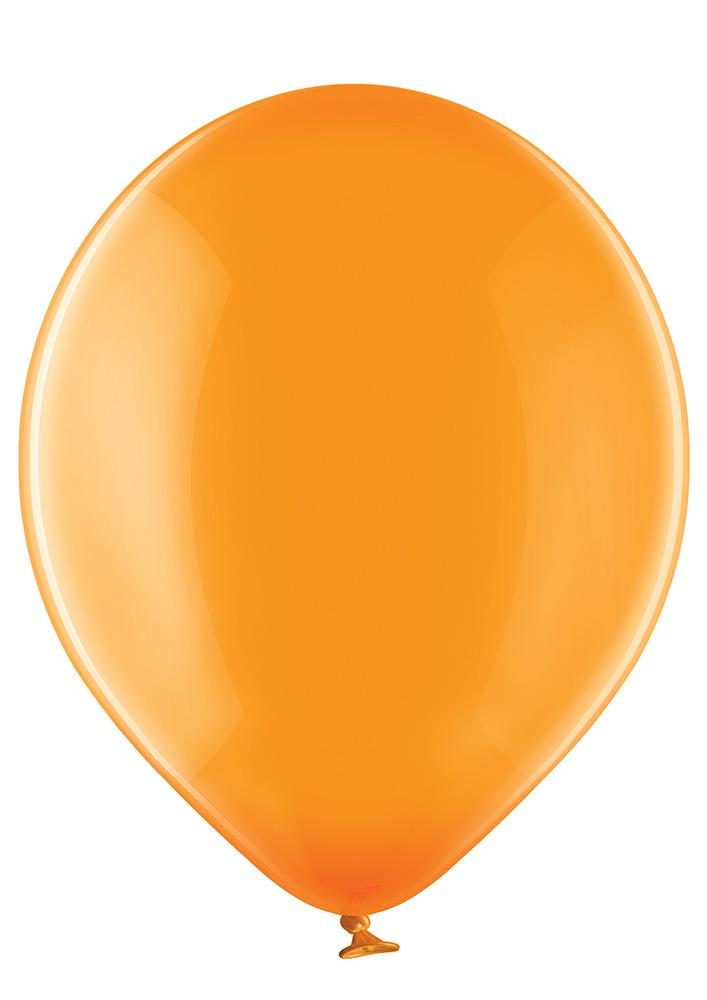 Orange-Kristall