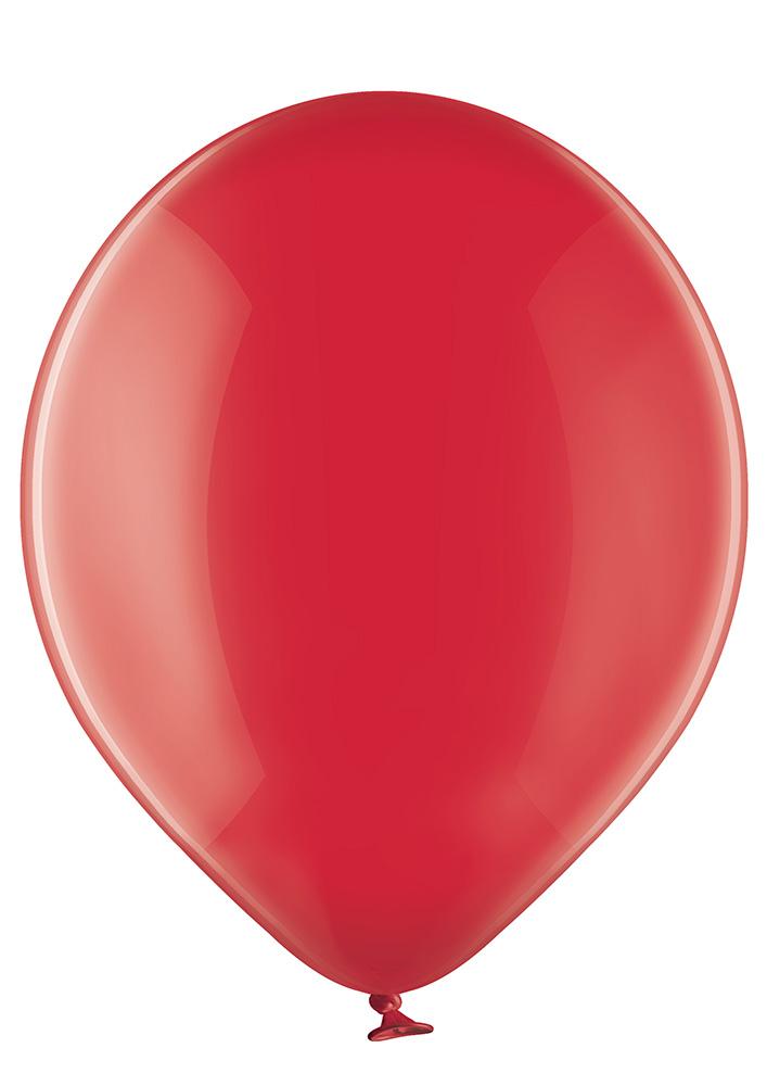 Rot-Kristall